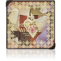 HEYLAND and WHITTLE Selection of 10 Small Soaps 350g