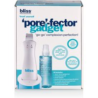 bliss Pore'-Fector Gadget