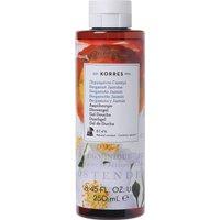 Korres Bergamot Jasmine Shower Gel 250ml