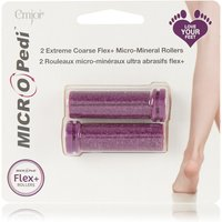 MICRO Pedi Replacement Rollers Coarse