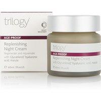Trilogy Age-Proof Replenishing Night Cream 60ml