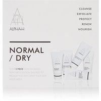 Alpha H Skin Solutions Kit