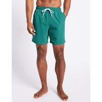 M&S Collection Quick Dry Swim Shorts