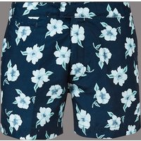 Autograph Floral Print Swim Shorts