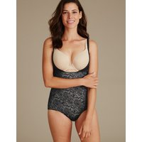 M&S Collection Firm Control Wear Your Own Bra Youthful Lift
