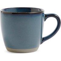 Indigo Glaze Mug