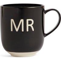 Mr. Wax Resist Mug