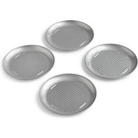 4 Pack Mini Pizza Trays