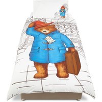 Paddington Bedding Set