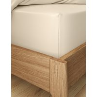 Pure Egyptian Cotton 400 Thread Count Extra Deep Fitted Sheet