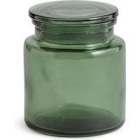 Glass Jar Container