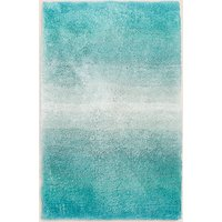 Luxury Quick Dry Ombre Bath & Pedestal Mats
