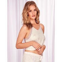 Rosie for Autograph Secret Support Textured Strappy Pyjama Top