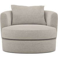 Ellis Small Swivel Armchair