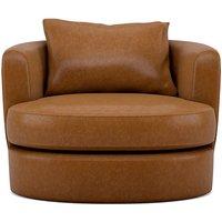 Ellis Small Swivel Armchair
