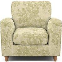 Bradwell Relaxed Armchair