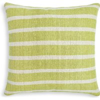 Striped Outdoor Cushion