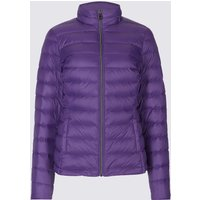 M&S Collection Lightweight Down & Feather Jacket