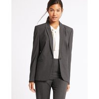 M&S Collection 1 Button Jacket