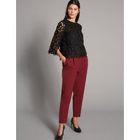 Autograph Tapered Leg Trousers