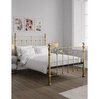 Castello Brass Bedstead
