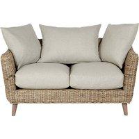 Curvy Kubu Small Sofa