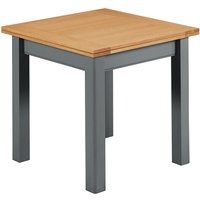 Padstow Square Extending Dining Table