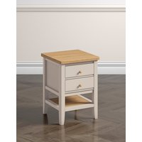 Winchester Bedside Table Putty
