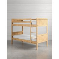 Hastings Light Natural Bunk Bed