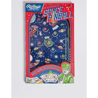 Space Pin Ball