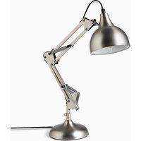 LOFT Metallic Task Lamp