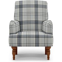 Express Denford Armchair Brandon Grey