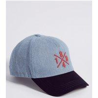 Kids' Texture Baseball Cap