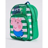 Kids' Peppa Pig Rucksack Bag