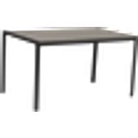 ÅMINNE pöytä 80 x 140 cm Harmaa