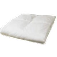 BASIC peitto, keskilämmin 150x200 cm Valkoinen
