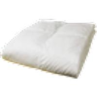 BASIC peitto, lämmin 150x200 cm Valkoinen