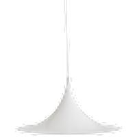 TRUMPET-kattovalaisin Valkoinen