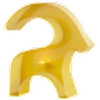 EDSBYN-kynttilälyhty Keltainen