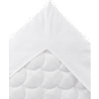 KERSTIN-kulmalakana 160x200 cm Valkoinen