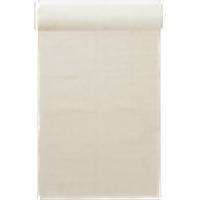 ACCERA-puuvillamatto 70x200 cm Valkoinen