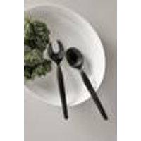 DINERA BRA -salaattiottimet, 2 kpl Musta