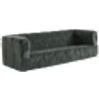 3:n istuttava ÅRE-sohva Tummanharmaa