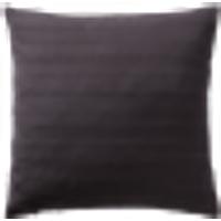 ALLIE -tyynynpäällinen 50x50 cm Suklaanruskea