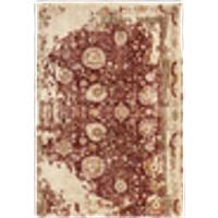 ARNO villamatto, 160x230 cm Punainen