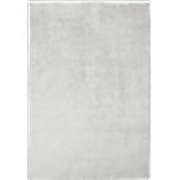 TRASTVERE-nukkamatto 160x230 cm Luonnanvalkoinen