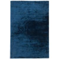 TRASTVERE-nukkamatto 160x230 cm Sininen