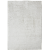 TRASTVERE-nukkamatto 200x300 cm Luonnonvalkoinen