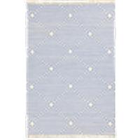 CARLINO-villamatto, 200x300 cm Sininen