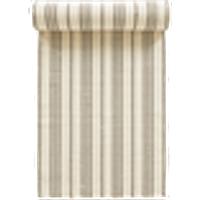 ALIANO-puuvillamatto 80x200 cm Tummanharmaa